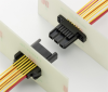 Wire to Wire Connectors -- RIJ connector - Image