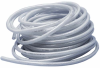 """Vinyl Tubing, 1/4""""Id, Box of 100' -- WT-8R -- View Larger Image"""