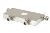 Dual Junction Circulator With 36 dB Isolation From 1 GHz to 2 GHz, 10 Watts And N Female -- PE83CR1014 -Image