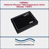 Hybrid Power Management Unit (HPMU) -- Model 1041 - Image