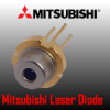 Infrared Laser Diode -- ML925B45F