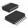 PMIC - Voltage Regulators - DC DC Switching Regulators -- MAX752EWE+T-ND -Image