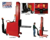 Wesco® Fully Powered Stackers -- HPESPL-80-2424-PD -Image