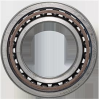 Machine Tool Spindle Ball Bearings, Ball Screw Support, Metric -- M75BS110