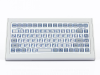 Industrial TKF Desktop Keyboard -- TKF-085a-KGEH