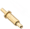Contacts, Spring Loaded and Pressure -- 952-3134-2-ND -Image