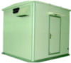 Telecom Equipment Shelters -- ZXCAB