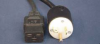Power Cord NEMA 6-20P to C19 -- 4010008-00 - Image