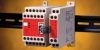 SAFETY RELAY 5PST-NO/SPST-NC, 240VAC, 5A -- 29C7717