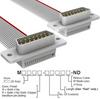 D-Sub Cables -- M7NNK-1510J-ND -Image