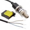 Pressure Sensors, Transducers -- 1110-1492-ND - Image