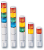Microstat® Status Indicator -- Model MSL2-120AB