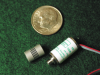 Rotary Incremental Micro-Encoder -- R108