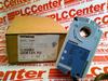 SIEMENS 550-065 ( TEC/ACTUATOR KIT W/CONTROLLER AND DAMPER ACTUATOR ) -Image