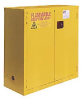 Flammable Storage Cabinet -- T9H237778