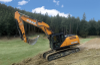 Crawler Excavators - Image