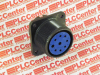 DDK DMS3102A-20-16S ( CONNECTOR MILITARY STYLE 9PIN ) -- View Larger Image