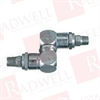 LINCOLN INDUSTRIAL 82252 ( LINCOLN INDUSTRIAL , 82252, PRESSURE HOSE, HIGH PRESSURE, 1/8IN-NPT MALE ) -Image