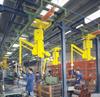 Industrial Manipulator -- Partner PM