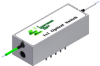 1X1 Latching Optical Switch -- FOSWA-1-1L-Image