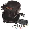 Rockford 1-Gallon Pancake Air Compressor -- Model CAT944-4