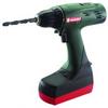 Metabo BSZ18 18V Cordless NiCD Drill/Driver 602155520 -- 602155520