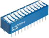 DIP Switches -- 4-5435640-3-ND - Image