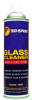 Techspray Glass Cleaner - 18 oz - 12 Per Case -- 1625-18S