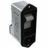Power Entry Connectors - Inlets, Outlets, Modules -- 486-2261-ND - Image