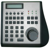 3-axis LCD Display keyboard Controller -- PTZ-KB300 -- View Larger Image
