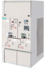 Gas-insulated switchgear 8DJH Compact