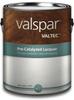 Valspar Wood Pre-Catalyzed