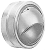 Spherical Bearings - Extended Inner Race - Unsealed (Inches)
