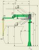 PN ERGO Pneumatic Manipulator -- PNC250C
