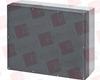 ELFIN 040C4032-13 ( PUSH-BUTTON ENCLOSURE, ALUMINIUM, UNDRILLED, W/O CABLE ENTRY, CORK RUBBER GASKET, 400X320X130 ) -Image