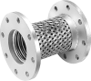 Vibration Isolator -- Stainless-Steel