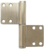 Large Stainless Steel Flag Hinges -- 658891