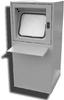 Painted Steel Dual Access NEMA 12 Process Control Console, w -- PC-5626 - Image