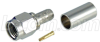 RP-SMA Plug Crimp for 195-Series Cable -- ARSP-1700