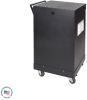 Portable Downdraft Air Cleaning System - Extract-All? -- SP-400-DD