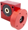 Miniature Gearboxes and Speed Reducers -- Flange Worm Gearboxes