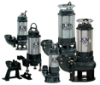 Solids Handling Pumps -Image