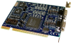 ISA RS-422, RS-485 Serial Interface -- 3089