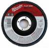 Abrasive Flap Disc -- 48-80-8001 - Image