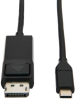 Between Series Adapter Cables -- 95-U444-003-DP-BE-ND -Image