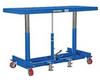 Long Deck Cart -- HLDLT-3060 -Image