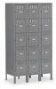 Locker,5 Box,3 Wide -- 4LA20