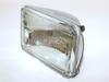 PHILIPS CRYSTAL VISION ULTRA H4656 Halogen Auto Headlamp -- PA-H4656CVC1