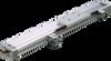 Multi-Position Rodless Gantry Rail Pneumatic Slides -- SFM - Image