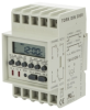 Electronic Time Switch -- DIN200B